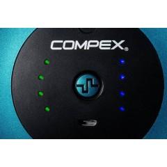 Вибромассажный ролл <strong>COMPEX ION™</strong>
