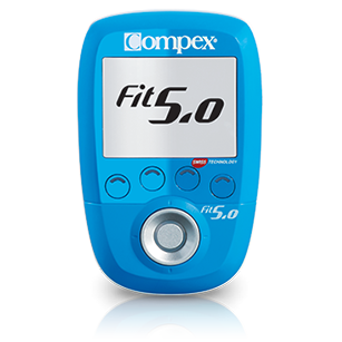 Электростимулятор мышц <strong>Compex FIT 5.0</strong>