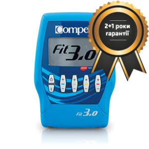 FIT 3.0  <strong>Compex</strong>