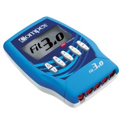 Электростимулятор мышц <strong>Compex FIT 3.0</strong>