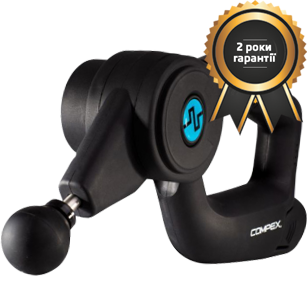 Массажер <strong>COMPEX FIXX 1.0</strong>