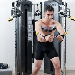 Электростимулятор мышц <strong>Compex  SP 8.0</strong>